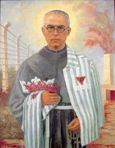 San-Massimiliano-Kolbe
