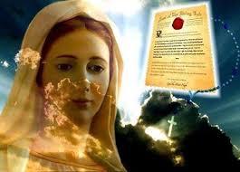 maria sigillo del dio vivente