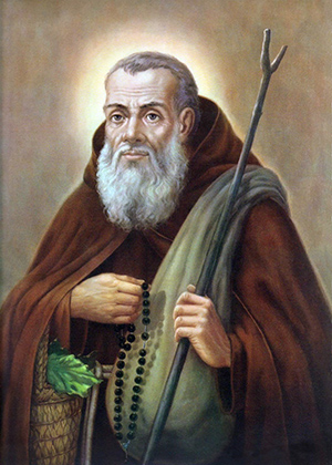 Crispin of Viterbo Capuchin Brother
